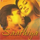 Saathiya album cover