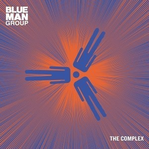 The Complex album cover