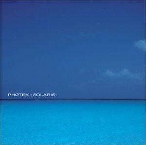Solaris album cover
