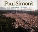 Paul Simon's Concert In T... album cover