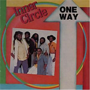 One Way album cover