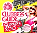 Ministry Of Sound: Clubbe... album cover