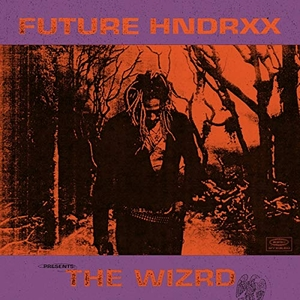 Future Hndrxx Presents: The WIZRD album cover
