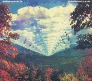 Innerspeaker album cover