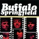 Buffalo Springfield album cover