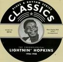 1946-1948 album cover