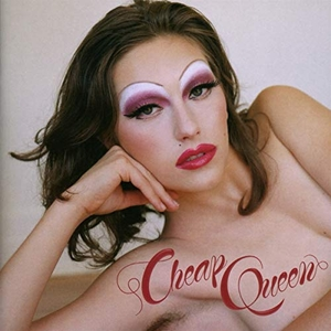 Cheap Queen album cover
