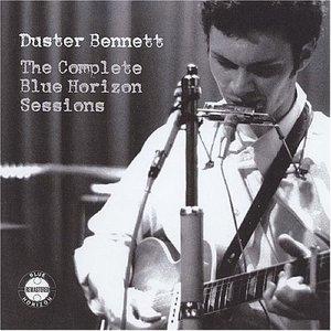 Complete Blue Horizon Sessions album cover