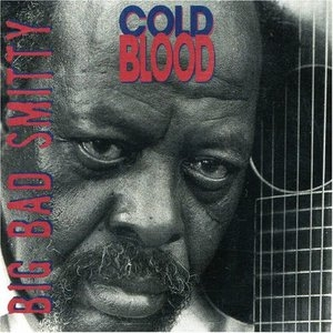 Cold Blood album cover