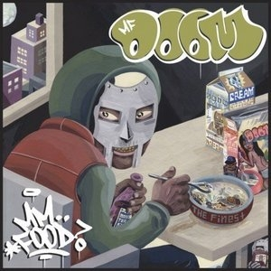 Mm.. Food album cover