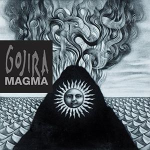 Magma album cover