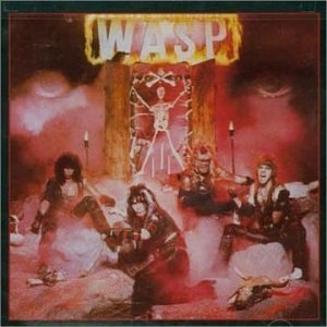 WASP (Exp) album cover