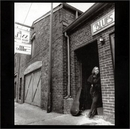 Live At Blues Alley album cover