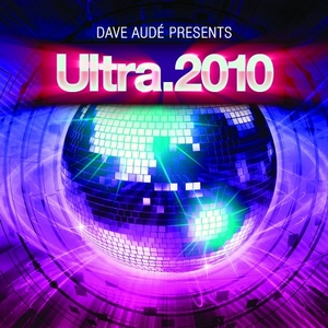 Ultra 2010 album cover