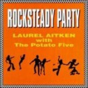 Rocksteady Party album cover