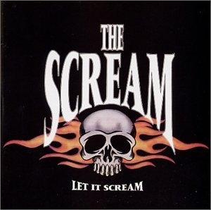 Let It Scream album cover