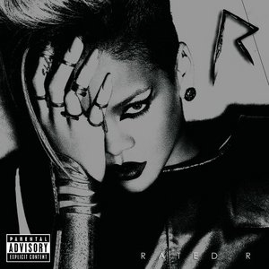 Rated R album cover