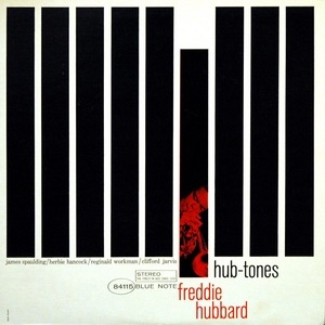 Hub-Tones album cover