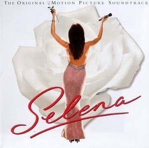 Selena: Original Motion Picture Soundtrack album cover