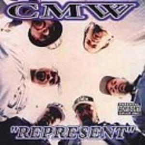 Represent album cover