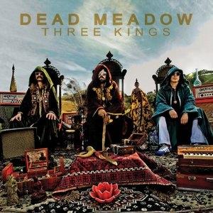Three Kings album cover