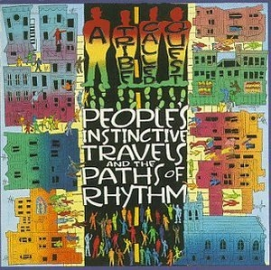 People's Instinctive Travels And The Paths Of Rhythm album cover