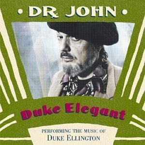 Duke Elegant album cover