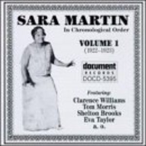 Complete Recorded Works Vol.1 (1922-1923) album cover