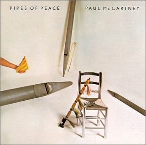 Pipes Of Peace album cover