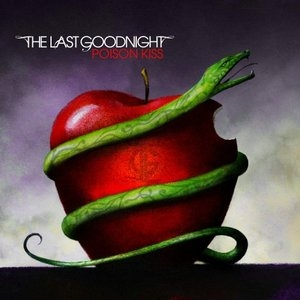 Poison Kiss album cover