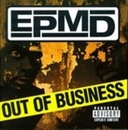 Out Of Business album cover