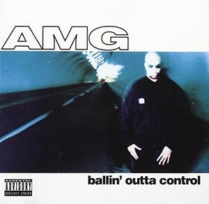 Ballin Outta Control album cover