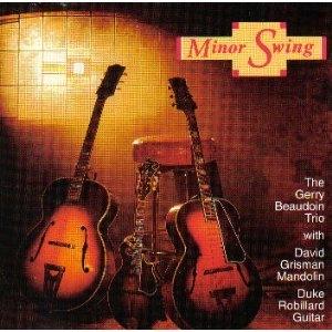 Minor Swing album cover