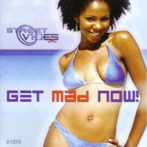 Get Mad Now! album cover