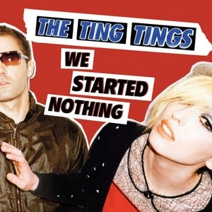 We Started Nothing album cover