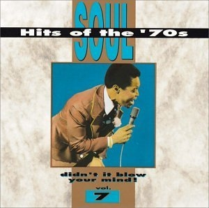 Soul Hits Of The '70s Vol.7 album cover