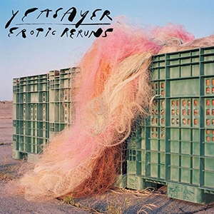 Erotic Reruns album cover
