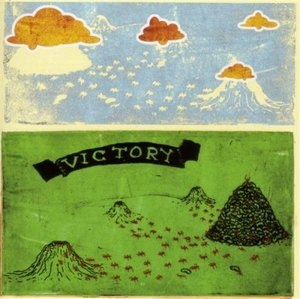 Victory Side album cover
