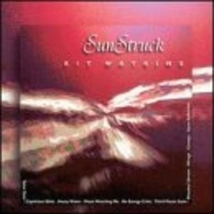 Sunstruck album cover