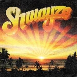 Shwayze album cover