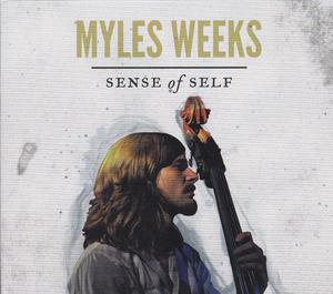 Sense Of Self album cover