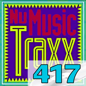 ERG Music: Nu Music Traxx, Vol. 417 (December 2015) album cover