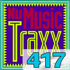 ERG Music: Nu Music Traxx, Vol. 417 (December 2015) album cover