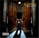 Late Registration album cover