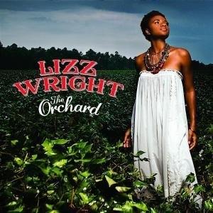 The Orchard album cover