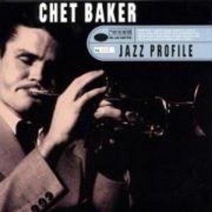 Jazz Profile album cover