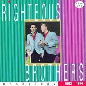 Anthology 1962-1974 album cover