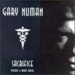 Sacrifice album cover