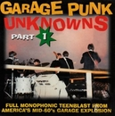 Garage Punk Unknowns: Par... album cover