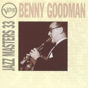Verve Jazz Masters 33 album cover